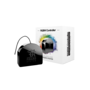 FIBARO Modul řízení barevných LED pásků / RGBW LED pásků