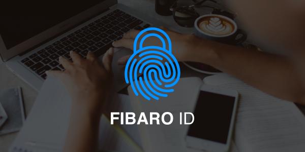 FIBARO ID účet pro všechny služby FIBARO