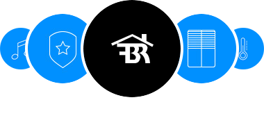 FIBARO je komplexní chytrá domácnost
