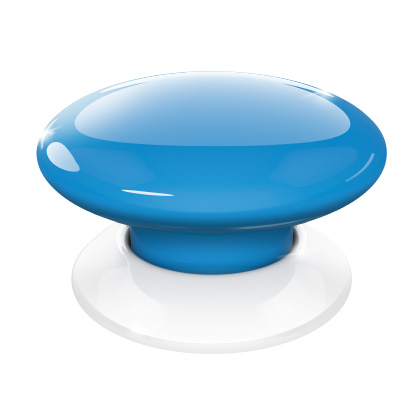FIBARO Tlačítko