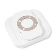 NodOn Octan Remote, sundavatelný bateriový ovladač
