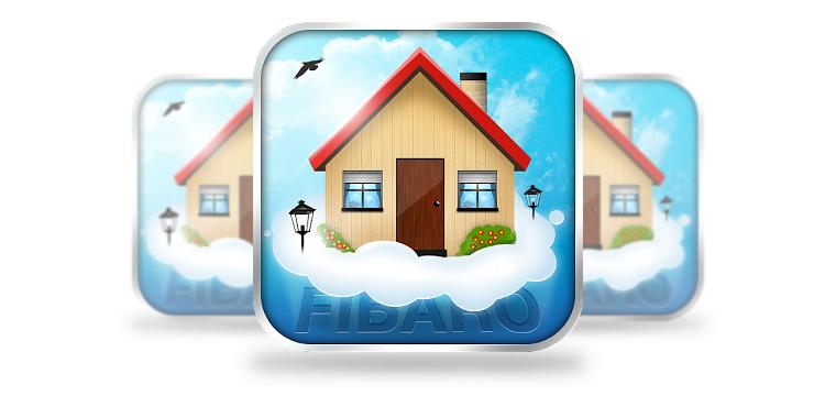 Aplikace FIBARO