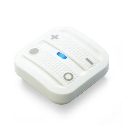 NodOn Soft Remote, Magnetické bateriové 4tlačítko na zeď