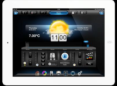 Jak si můžete přizpůsobit svou FIBARO aplikaci?
