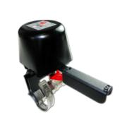 Zavírač ventilů voda / plyn