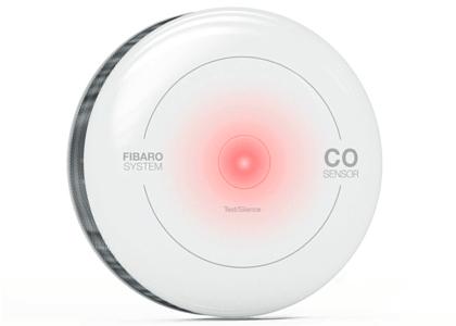 Jak vám FIBARO Detektor CO pomůže?