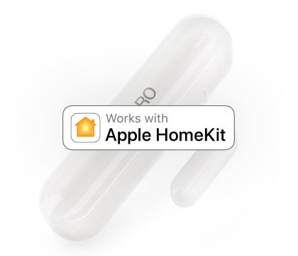 Spolupracuje s Apple HomeKit