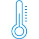 Teplotní čidlo