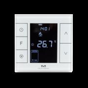 Termostat pro teplovodní topení