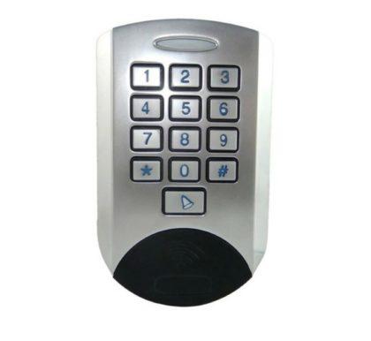 Popp venkovní bezpečnostní klávesnice