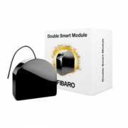 FIBARO dvojitý Smart modul